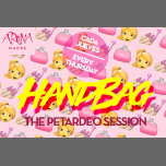 Handbag cada jueves en Arena Madre in Barcelona le Thu, January 31, 2019 from 11:59 pm to 05:00 am (Clubbing Gay)