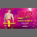 PK2 SeXion 1er Aniversario 30/04 Sala Tango à Barcelone le mar. 30 avril 2019 de 23h55 à 06h00 (Clubbing Gay)