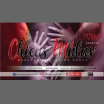Chicas Malas: On Fire 29 de noviembre in Barcelona le Thu, November 29, 2018 from 11:00 pm to 03:00 am (Clubbing Gay)