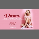 DiViNA GiRLS & FRiENDS FiESTA · Cada viernes en Arena Classic in Barcelona le Fri, November 16, 2018 from 11:00 pm to 06:00 am (Clubbing Gay)