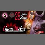 Chicas Malas: Carnaval 28/feb in Barcelona le Thu, February 28, 2019 from 11:00 pm to 03:00 am (Clubbing Lesbian)