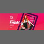 Arena VIP Twerk!  22/03 à Barcelone le ven. 22 mars 2019 de 23h59 à 06h00 (Clubbing Gay)
