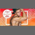 Arena VIP cada viernes en Sala Tango in Barcelone le Fr  8. März, 2019 23.59 bis 06.00 (Clubbing Gay)