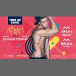 Arena VIP cada viernes en Sala Tango in Barcelona le Fri, November  9, 2018 from 11:59 pm to 06:00 am (Clubbing Gay)