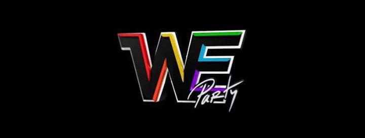 安特卫普WE PRIDE Festival Preparty - Saturday, 8.6.19 - Antwerp2019年11月 8日,23:00(男同性恋 俱乐部/夜总会)