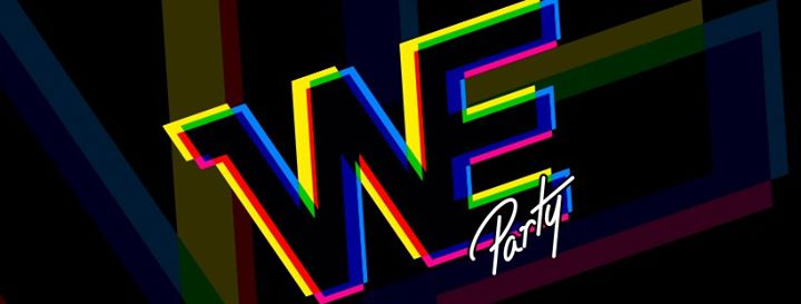 WE Party - Sunday, 25.8.19 - London in London le Sun, August 25, 2019 from 11:00 pm to 06:00 am (Clubbing Gay)