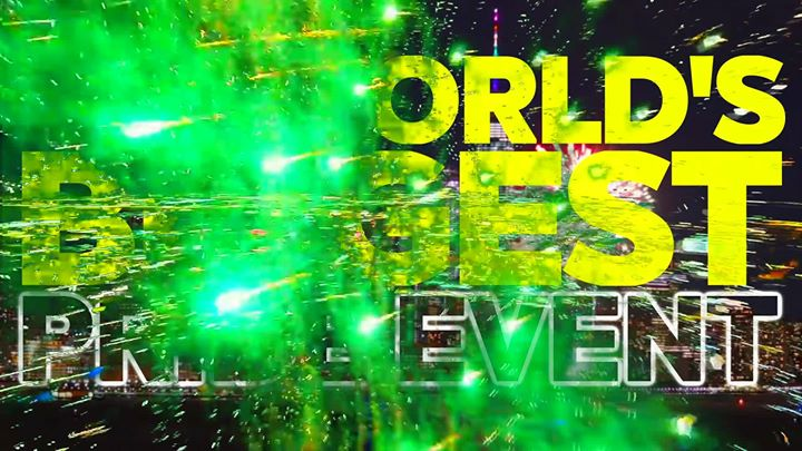 WE PARTY Magic Planet! SAT MAIN EVENT World Pride Weekend in New York le Sat, June 29, 2019 from 09:00 pm to 05:00 am (Clubbing Gay)