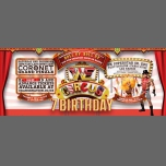 WE Circus - The 7th birthday, a farewell to The Coronet à Londres le sam.  2 décembre 2017 de 23h00 à 06h00 (Clubbing Gay)