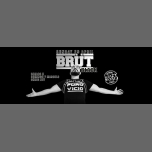 BRUT Black London (Official Party SleazyMadrid 2018) in Madrid le So 29. April, 2018 23.30 bis 06.15 (Clubbing Gay)