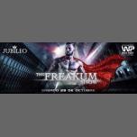 The Freakum Show 2017 à Mexico le sam. 28 octobre 2017 à 22h00 (Clubbing Gay)