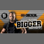 Bigger by Dies3l - Massive Opening PARTY - Wed 5.12.18 à Madrid le mer.  5 décembre 2018 de 00h06 à 07h00 (Clubbing Gay)