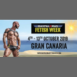 Leather Social in Playa del Ingles le Sun, October 13, 2019 from 10:00 pm to 01:00 am (Sex Gay)