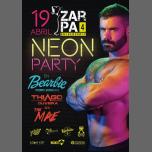 4º Aniversario Zarpa à Madrid le ven. 19 avril 2019 de 22h00 à 06h00 (Clubbing Gay, Bear)