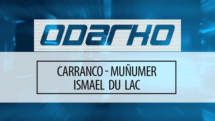 ODARKO (Agent Of Liberty) in Madrid le Sat, February  8, 2020 from 11:00 pm to 06:00 am (Clubbing Gay)