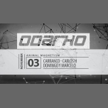 Odarko (Animal Magnetism) in Madrid le Sat, November  3, 2018 from 11:30 pm to 06:00 am (Clubbing Gay)