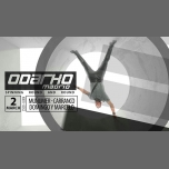 Odarko Madrid (Spinning Round And Round) in Madrid le Fri, March  2, 2018 from 11:30 pm to 06:15 am (Clubbing Gay)