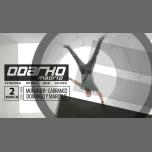 Odarko Madrid (Spinning Round And Round) in Madrid le Fr  2. März, 2018 23.30 bis 06.15 (Clubbing Gay)