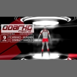 Odarko Madrid (Coextending Contentment) in Madrid le Sat, June  9, 2018 from 11:30 pm to 06:15 am (Clubbing Gay)