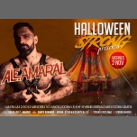 Halloween Strong à Madrid le ven.  2 novembre 2018 de 23h00 à 06h00 (Clubbing Gay, Bear)