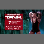 Into The Tank (SleazyMadrid Winter18) à Madrid le ven.  7 décembre 2018 de 23h30 à 06h00 (Clubbing Gay)