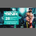 Into The Tank Madrid à Madrid le sam. 28 juillet 2018 de 23h30 à 06h00 (Clubbing Gay)