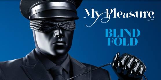 MyPleasure * Blindfold à Madrid le sam. 27 avril 2019 de 22h00 à 06h00 (Clubbing Gay)