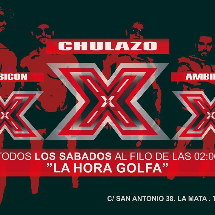 La hora Golfa in Torrevieja le Sat, July 13, 2019 from 11:00 am to 04:00 am (Clubbing Gay)