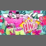 The Pop Kids Coco Bongo à Valence le ven. 25 août 2017 de 23h55 à 07h30 (Clubbing Gay Friendly)