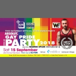 S2S Main Official After March Gay PRIDE PARTY 2018 em Rabat le sáb, 15 setembro 2018 22:30-04:00 (Clubbing Gay, Lesbica, Trans, Bi)