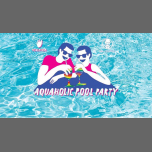 Aquaholic Pool Party SG in Singapour le Sun, February 10, 2019 from 04:00 pm to 11:00 pm (Clubbing Gay)