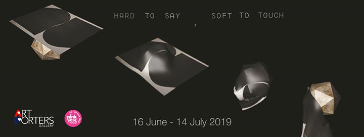 Opening of Hard to say, Soft to touch by Genevieve Chua in Singapour le Sun, June 16, 2019 from 03:00 pm to 05:00 pm (Expo Gay, Lesbian, Trans, Bi)