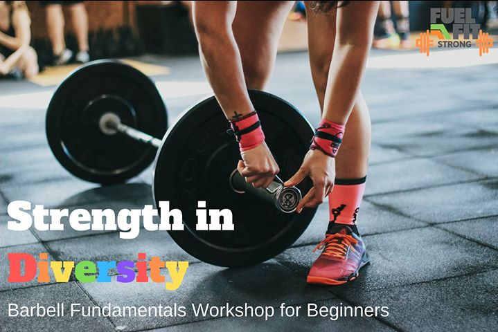 Pink Fest - Strength in Diversity in Singapour le Sat, June 22, 2019 from 03:00 pm to 06:00 pm (Workshop Gay, Lesbian, Trans, Bi)