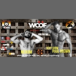 Woof men-only party Bear Pride 2018 LU à Luxembourg le sam.  6 octobre 2018 de 23h00 à 05h00 (Clubbing Gay, Bear, Trans, Bi)