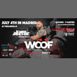 Woof Madrid #1 en Madrid le jue  4 de julio de 2019 23:30-06:00 (Clubbing Gay, Hetero Friendly, Oso, Trans, Bi)