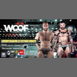 Woof Paris #2 in Paris le Sat, July 28, 2018 from 11:00 pm to 07:00 am (Clubbing Gay, Bear)