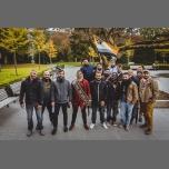 Luxembourg BEAR PRIDE 2018 à Luxembourg du  5 au  7 octobre 2018 (Festival Gay, Bear)