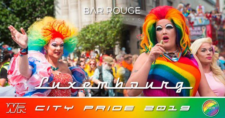 Opening Party pride 2019 à Luxembourg le sam.  6 juillet 2019 de 21h00 à 03h00 (Clubbing Gay, Lesbienne, Hétéro Friendly, Trans, Bi)