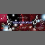 Gay party in Luxemburg le Sat, February  9, 2019 from 11:00 pm to 06:00 am (Clubbing Gay)