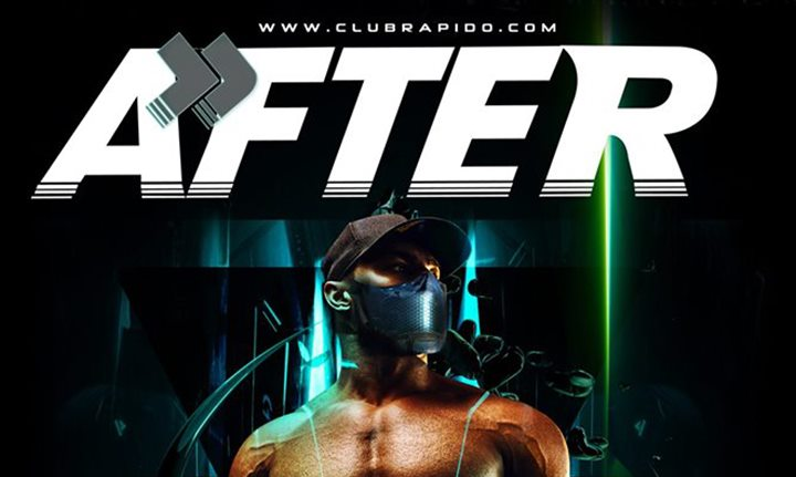 AfterRapido - the PRIDE Edition 2019 a Amsterdam le lun  5 agosto 2019 01:00-10:00 (After Gay)