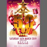 FunHouse - the 50th Edition a Amsterdam le sab 16 marzo 2019 22:00-05:00 (Clubbing Gay)