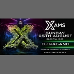 X-AMS / After - the PRIDE Edition à Amsterdam le dim.  5 août 2018 de 23h00 à 10h00 (Clubbing Gay)
