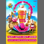 FunHouse - Octoberfest in Amsterdam le Sat, October 13, 2018 from 10:00 pm to 05:00 am (Clubbing Gay)