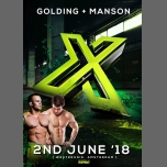 X - AMS in Amsterdam le Sat, June  2, 2018 from 11:00 pm to 05:00 am (Clubbing Gay)