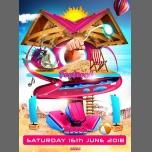 FunHouse - Let's Go Outside in Amsterdam le Sat, June 16, 2018 from 01:00 pm to 11:00 pm (Clubbing Gay)