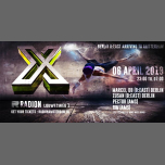 X-AMS at Radion in Amsterdam le Sat, April  6, 2019 from 11:00 pm to 07:00 am (Clubbing Gay)