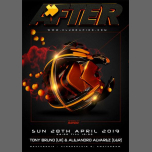 AFTER - the King edition in Amsterdam le Sun, April 28, 2019 from 11:00 pm to 10:00 am (Clubbing Gay)