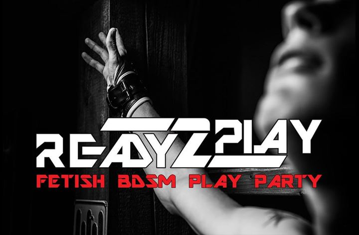 Ready2play in Amsterdam le Sat, August 24, 2019 from 04:00 pm to 10:00 pm (Sex Gay, Bear)