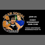 Eagle Bear Social in Amsterdam le Wed, January 30, 2019 from 08:00 pm to 11:00 pm (After-Work Gay)