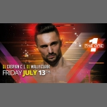 The One Amsterdam in Amsterdam le Fri, July 13, 2018 from 11:00 pm to 05:00 am (Clubbing Gay, Bear)
