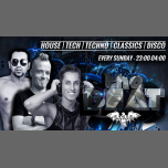 The Beat - Live DJ's in Amsterdam le Sun, April 28, 2019 from 11:00 pm to 04:00 am (Clubbing Gay)